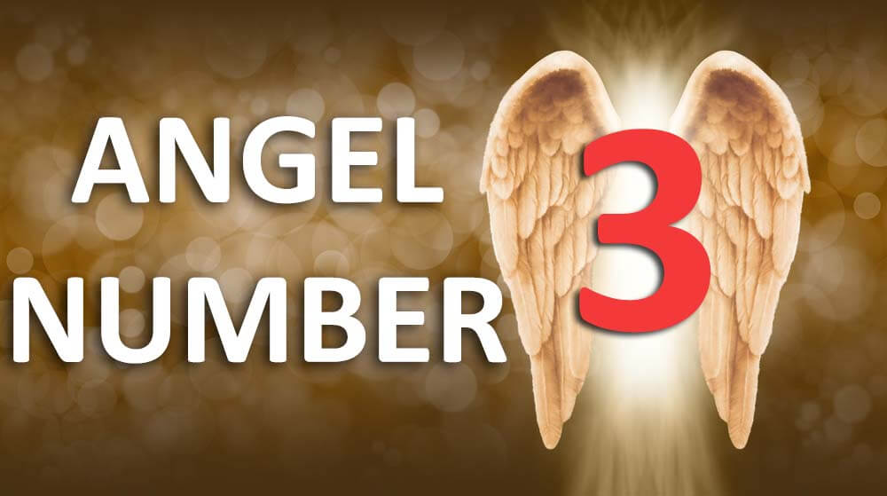Angel Number 3