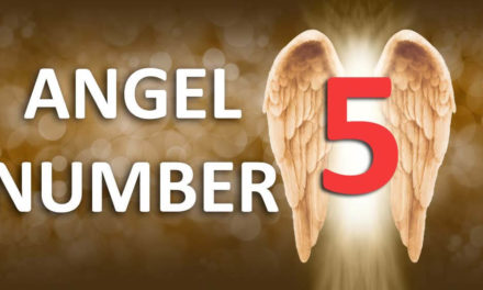 ANGEL NUMBERS MEANINGS – SECRET CODE FROM THE UNIVERSE - Numerology