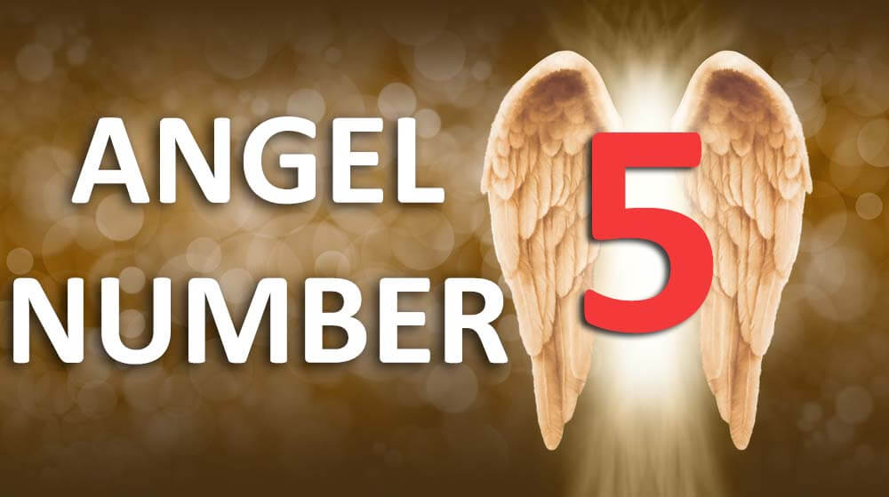 Angel Number 5