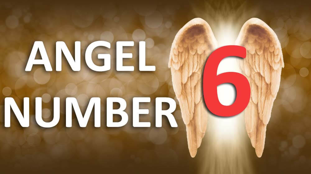 Angel Number 6