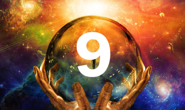 DESTINY NUMBER 9 MEANINGS – Numerology Signs - Numerology Signs