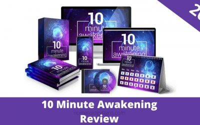 10 Minute Awakening Review 2020 | Is It Really Worth The Money?