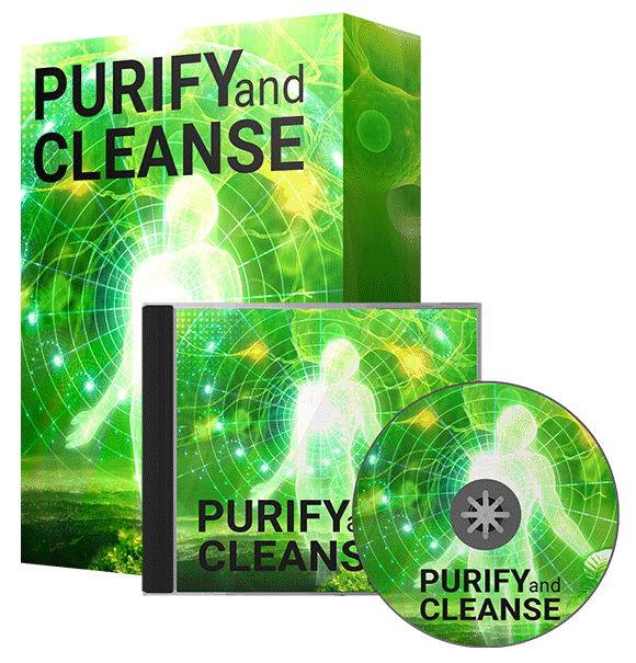 Bonus 3 Purify and Cleanse