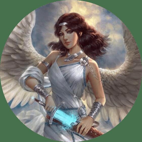 Archangel Sachiel