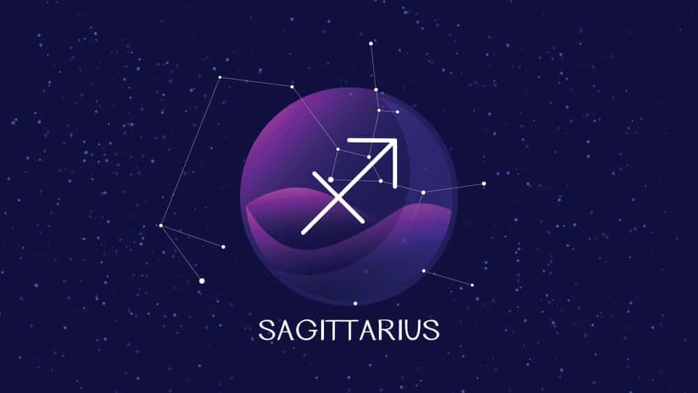 sagittarius man zodiac sign